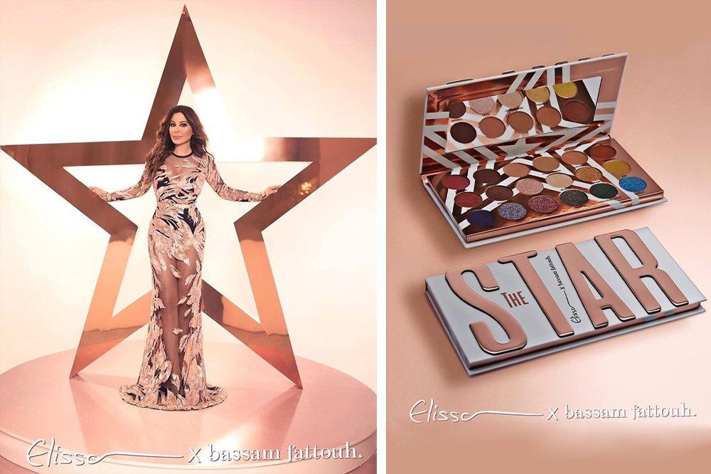 De nombreuses stars arabes ont lancé leur propre marque