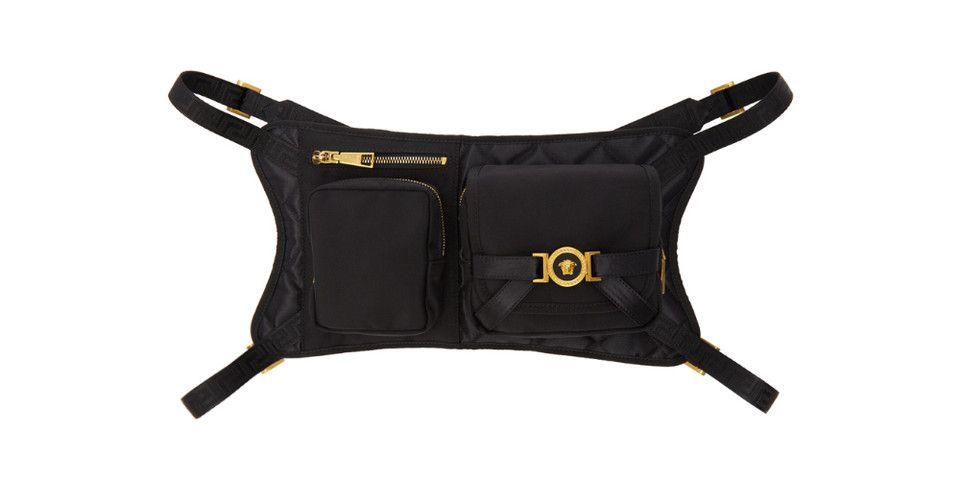 Rig Bag Rig Wallet mit Pins