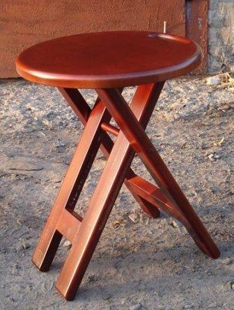 Как табурет стул своими руками 186