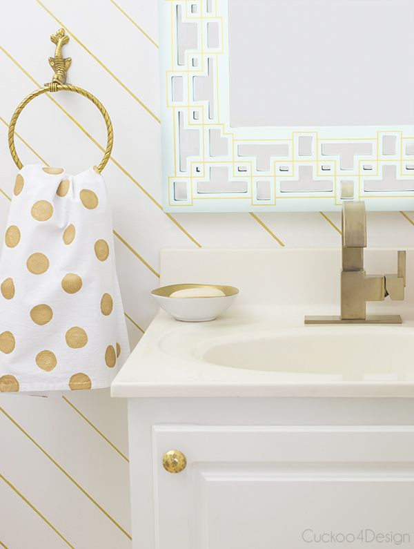A shiny new @deltafaucet faucet - Cuckoo4Design