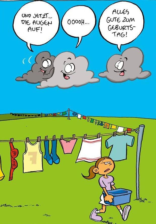 Happy Birthday Deutsch Funny Funny Cartoons Und Funny Pictures