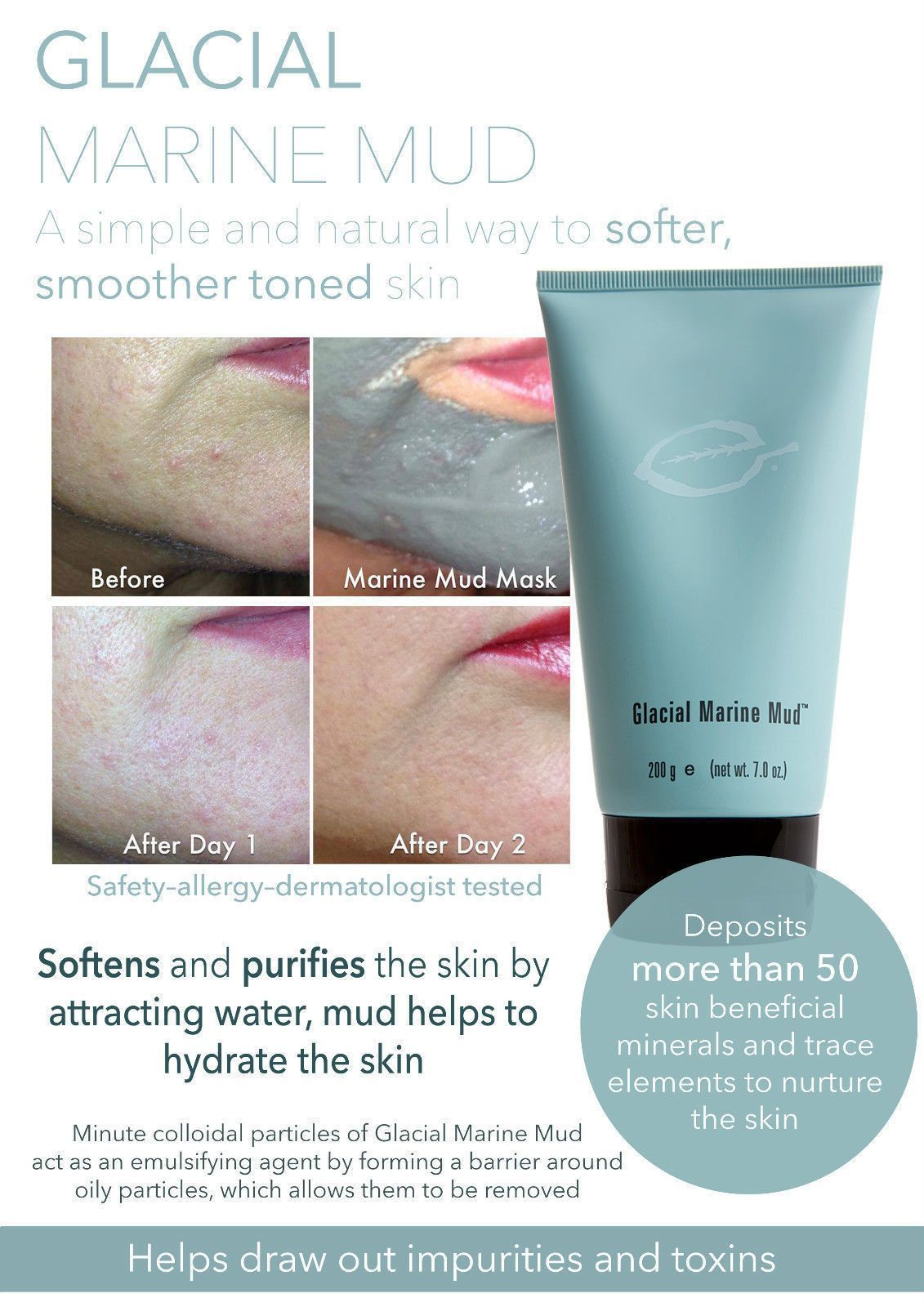 epoch skin products