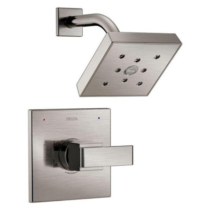 Delta T14267 Ara Single Handle Shower Faucet Trim Kit