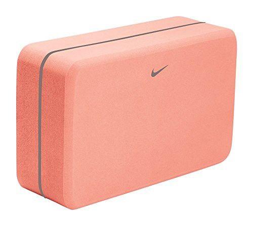 Nike Yoga Block (Spark Pink/Gridiron)