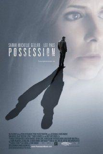 Possession (2008) Poster
