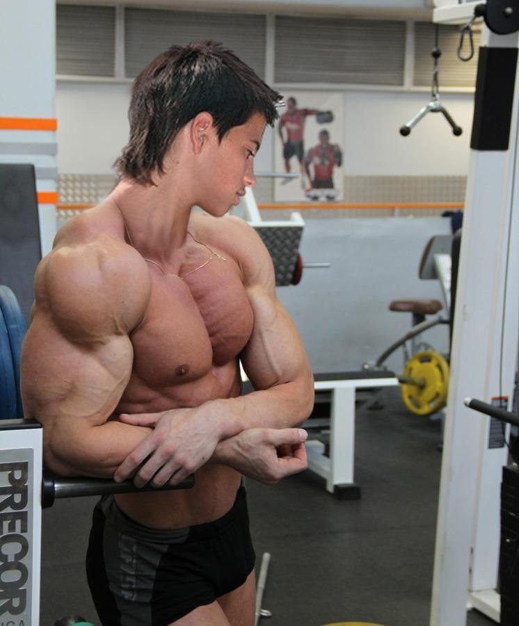 Next Bodybuilding Sports Wrestling