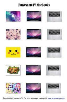 Image result for lps laptop printable | Craft | Diy laptop ...