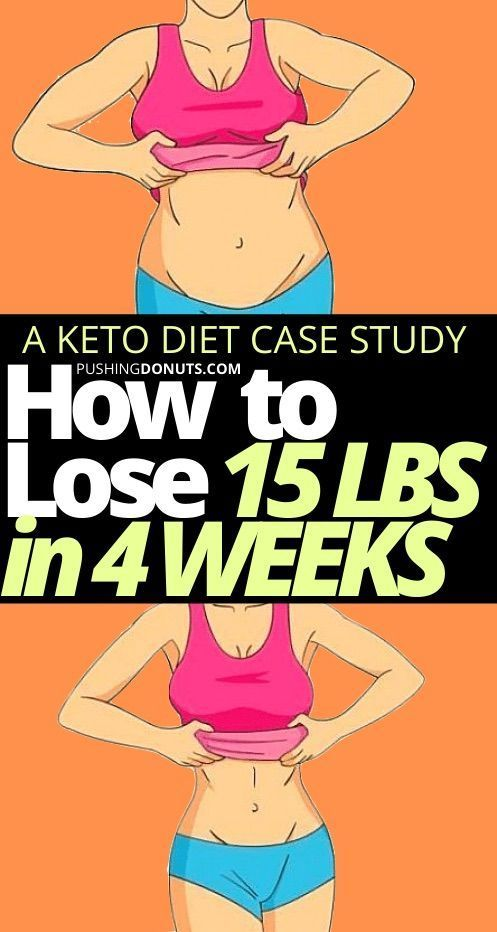 Keto Diet Case Study - Jenny loses 15 lbs and kicks her soda habit | weight loss plans for women pro...