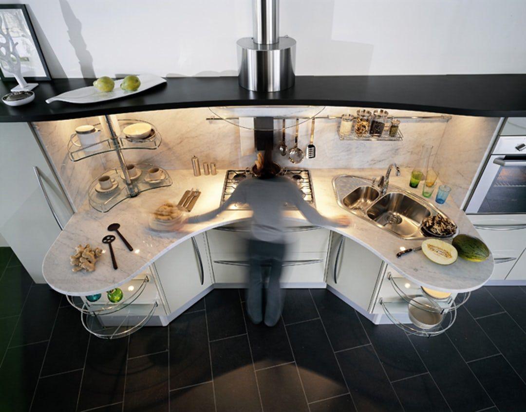 Pin de Fabian Mangaretto en Cocinas   Pinterest   Cocinas