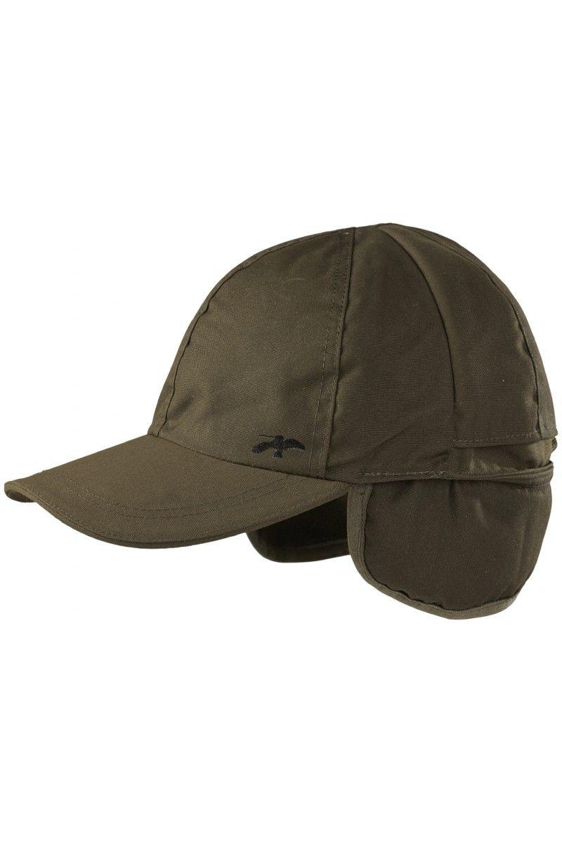 Seeland Exeter Advantage Cap - Pine Green | Garden & Outdoor Wear ...
