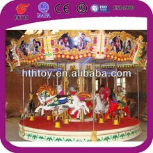 Carousel, Pirate Ship, Airplane, Carousel, Pirate Ship, Airplane direct from Henan Hengtaihua Amusement Equipment Co., Ltd. in China (Mainland)