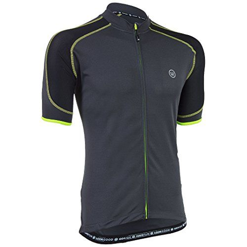 Men s Cycling Jerseys - Canari Mens Streamline Jersey    You can get  additional details at the image link. dc10589cb