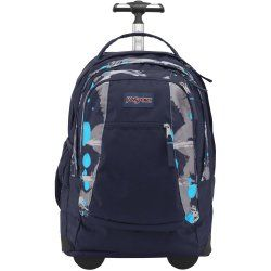 Save Your Back Get One Of Those Rolling Backpacks For Nursing