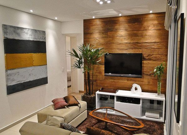 Reclaimed Wood Wall | Wood+ | Pinterest | Design, Wall Design And Warm