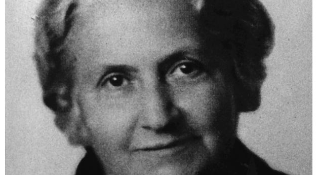 Grandes Maestros: Maria Montessori - Semana.com