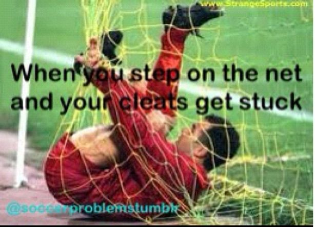 Every Single Practice Itslife Sotrue Soccerproblems Funny Soccer Pictures Soccer Pictures Soccer Jokes