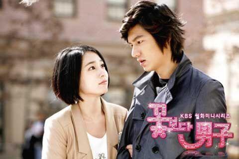 Jung kyung ho lee min jung dating