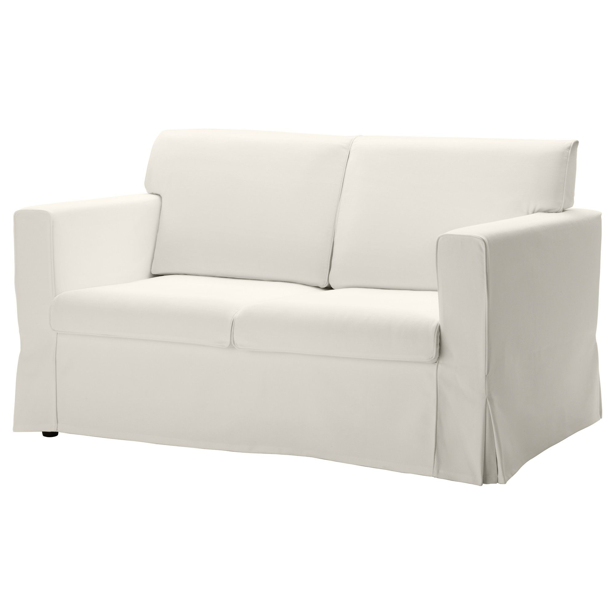 2er sofa ikea  SANDBY 2er-Sofa - Blekinge weiß - IKEA €219   wohnung_sofa ...