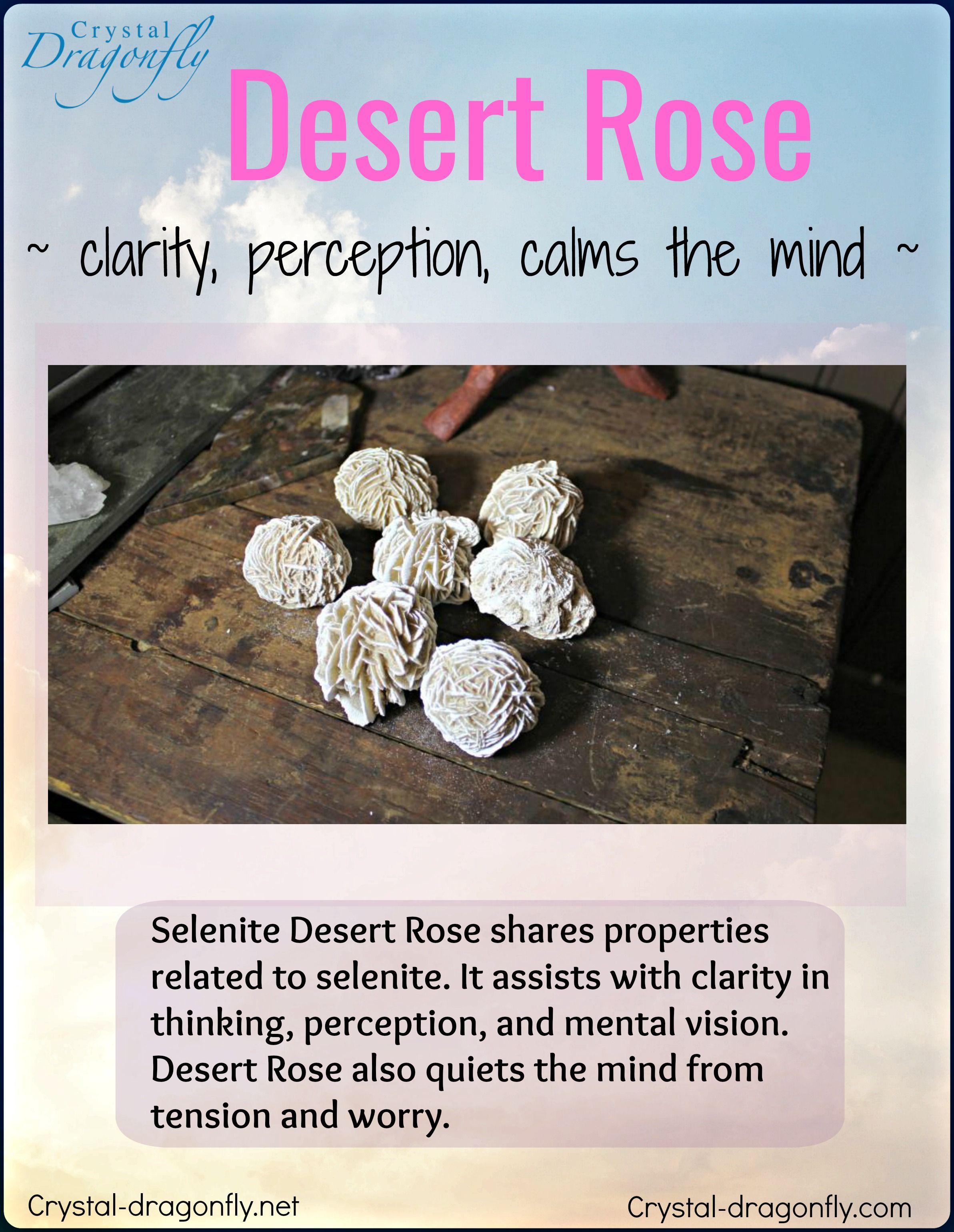 Selenite (stone): magical properties 92