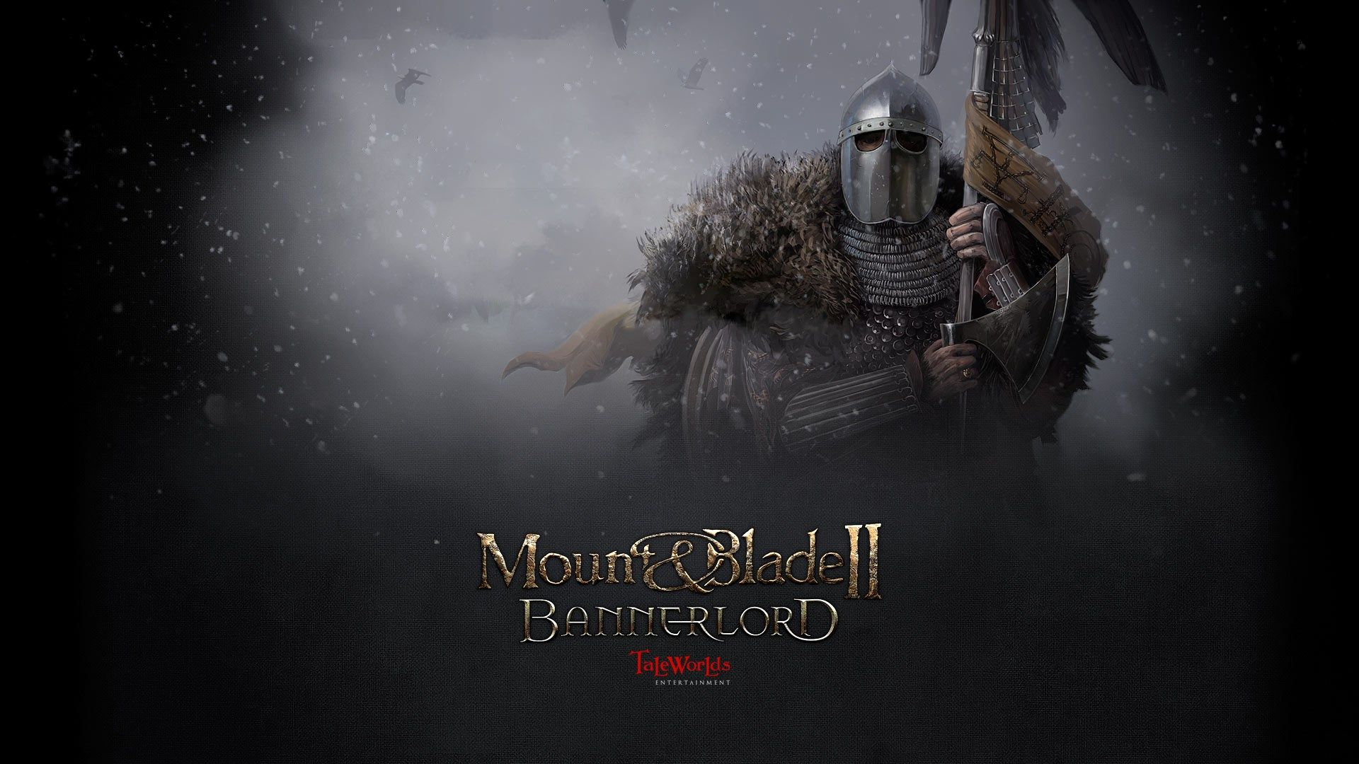 Mount And Blade Ii Bannerlord Background Hd 1920x1080
