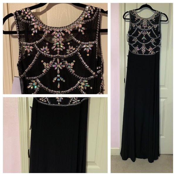 76bc986d41c Used Prom Dress for sale in Niceville - letgo