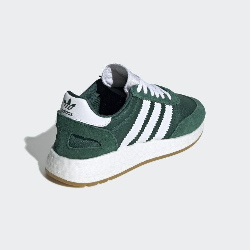 I-5923 Shoes Collegiate Green / Cloud