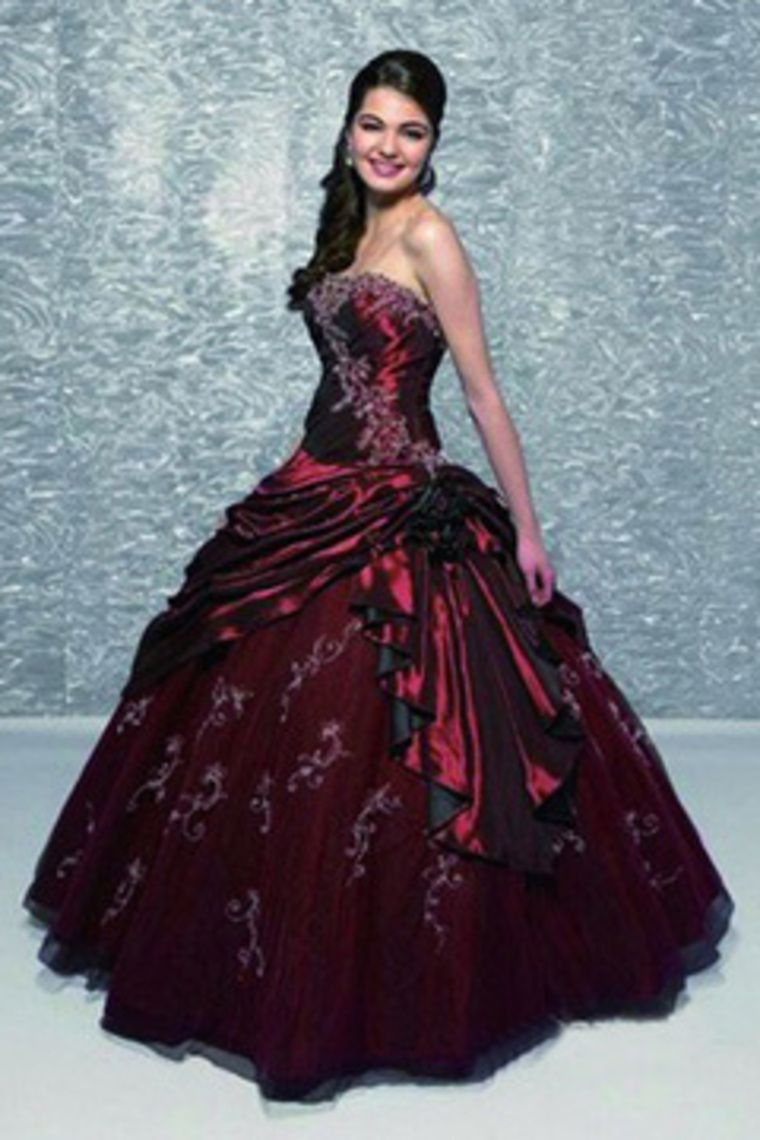 black friday on sale quinceanera dress pink color size