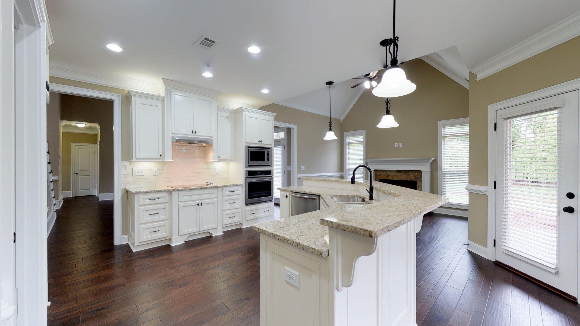 Explore Frank Betz Associates Candler Park House Plan In 3d House Plans Park Homes House