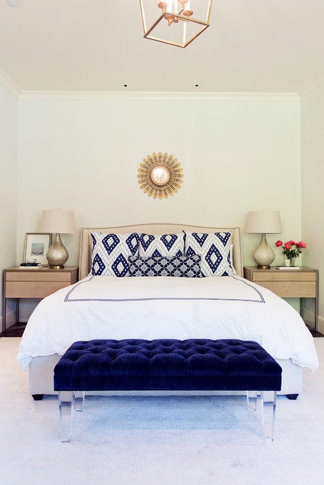 Interior design ideas neutral bedroom paint color for Neutral bedroom paint ideas