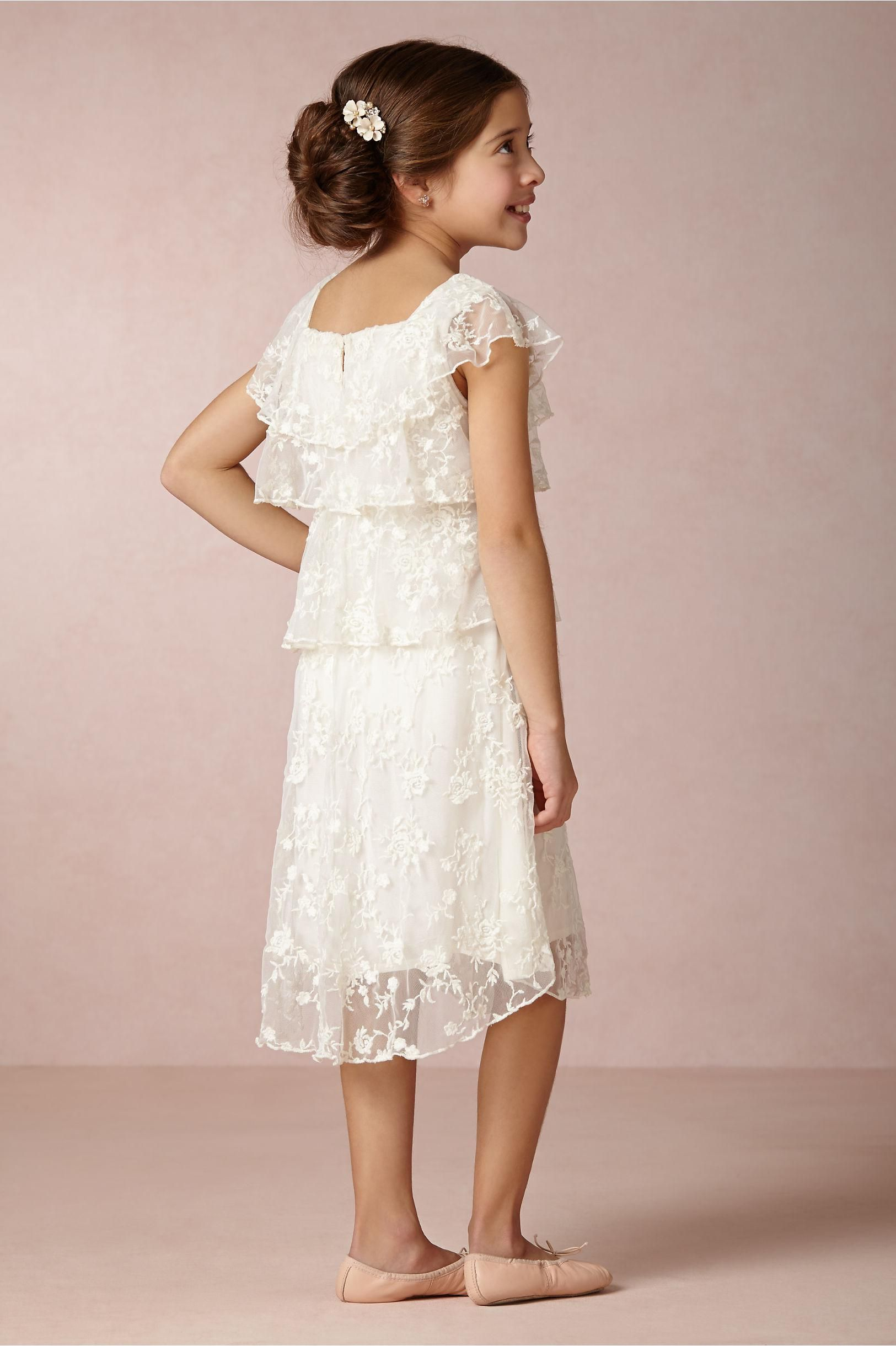 Cheap flower girl dresses under 20 dreamy frock features embroidered cheap flower girl dresses under 20 dreamy frock features embroidered lace blooms tulle tiers short sleeves izmirmasajfo Images