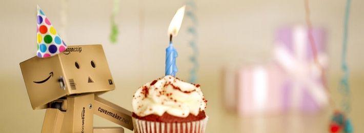 Happy Birthday Facebook Covers ClipartGraphics Pinterest