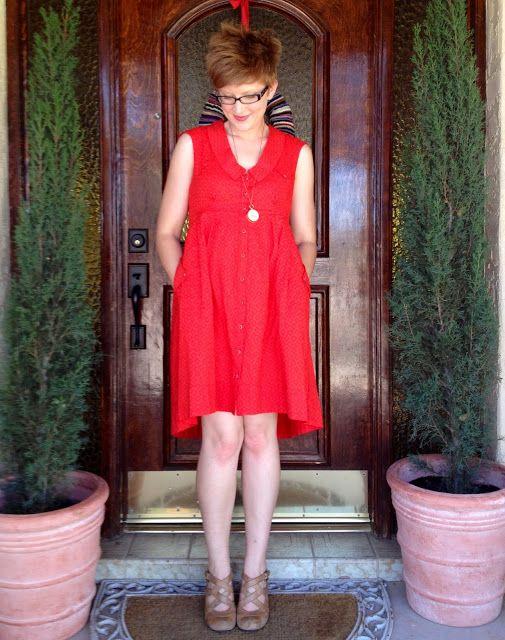 Effortless Anthropologie: Eye Candy: Effortless Anthro Reader Outfits!