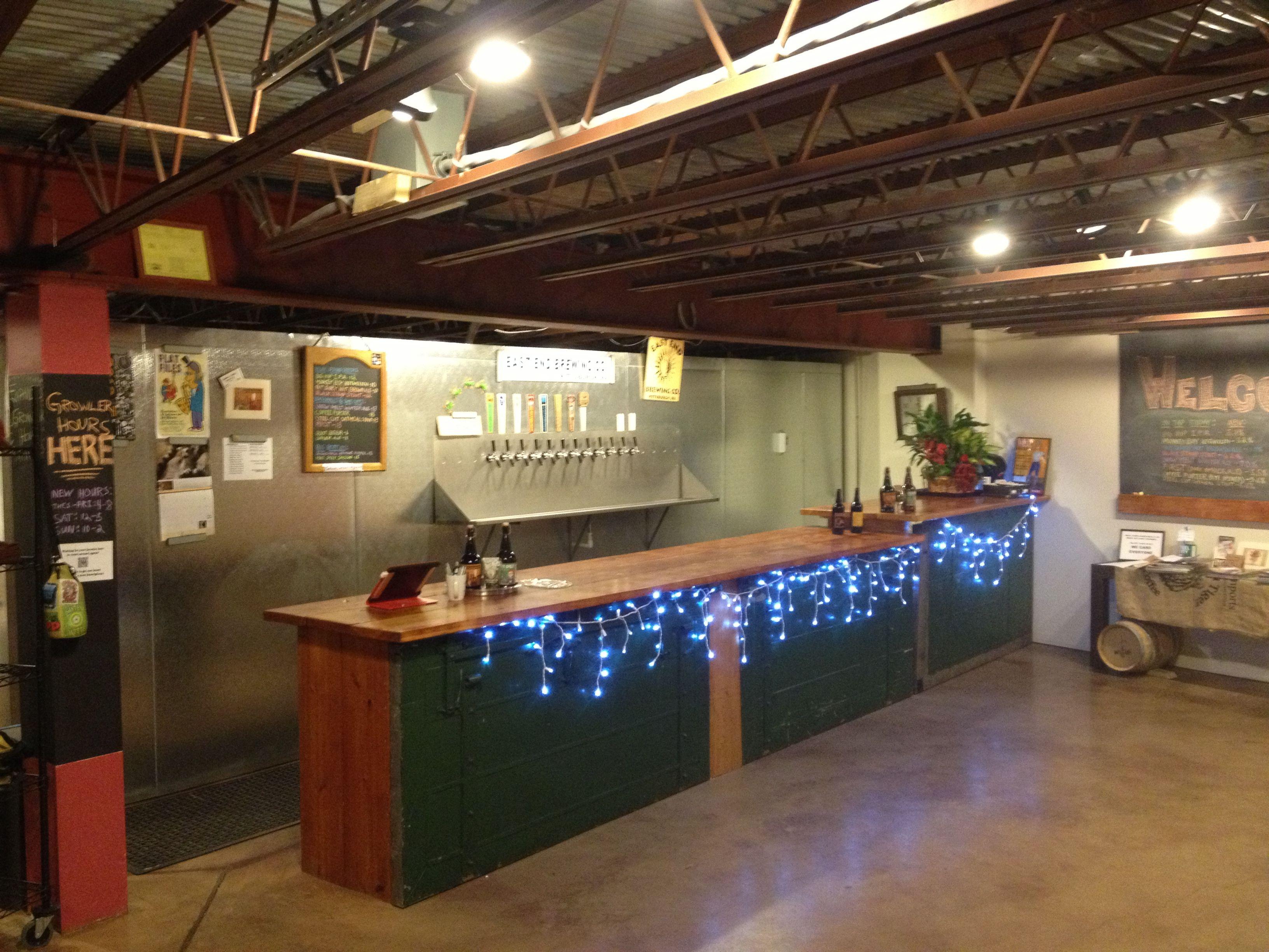 East end brewing company home home decor brewing