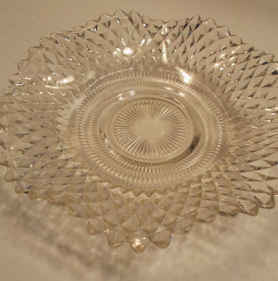 Pin On Vintage Dishes