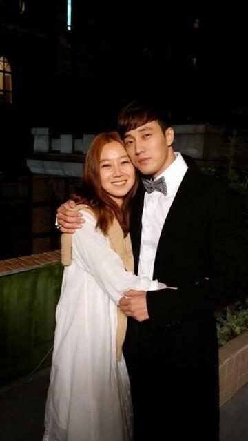 su ji sub and gong hyo jin dating