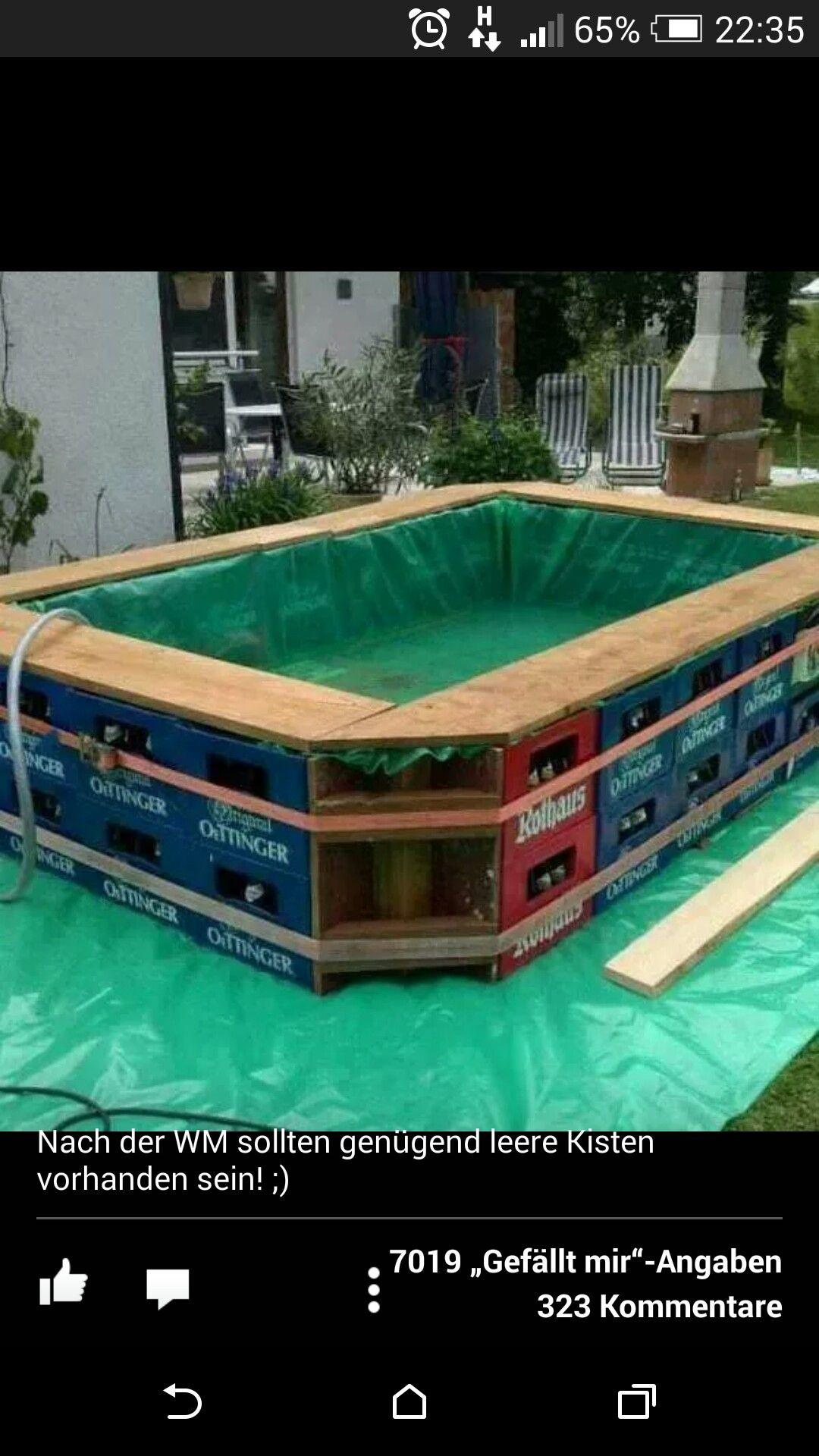 pin von sandra weihnachtshase auf terrasse | pinterest | piscine
