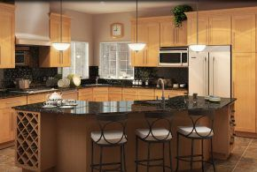 Discount Kitchen Cabinets - How to Make Quality Tests Like ...