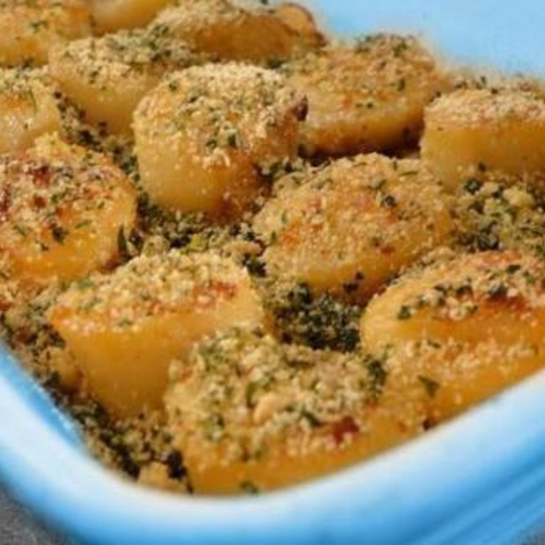 Scallop Recipes, Food