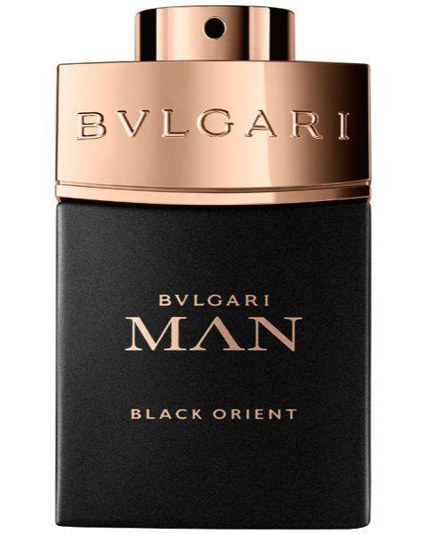 Bvlgari Bvlgari Man Black Orient Parfum Spray Fur Herren Parfum Herren Parfum Herrenduft
