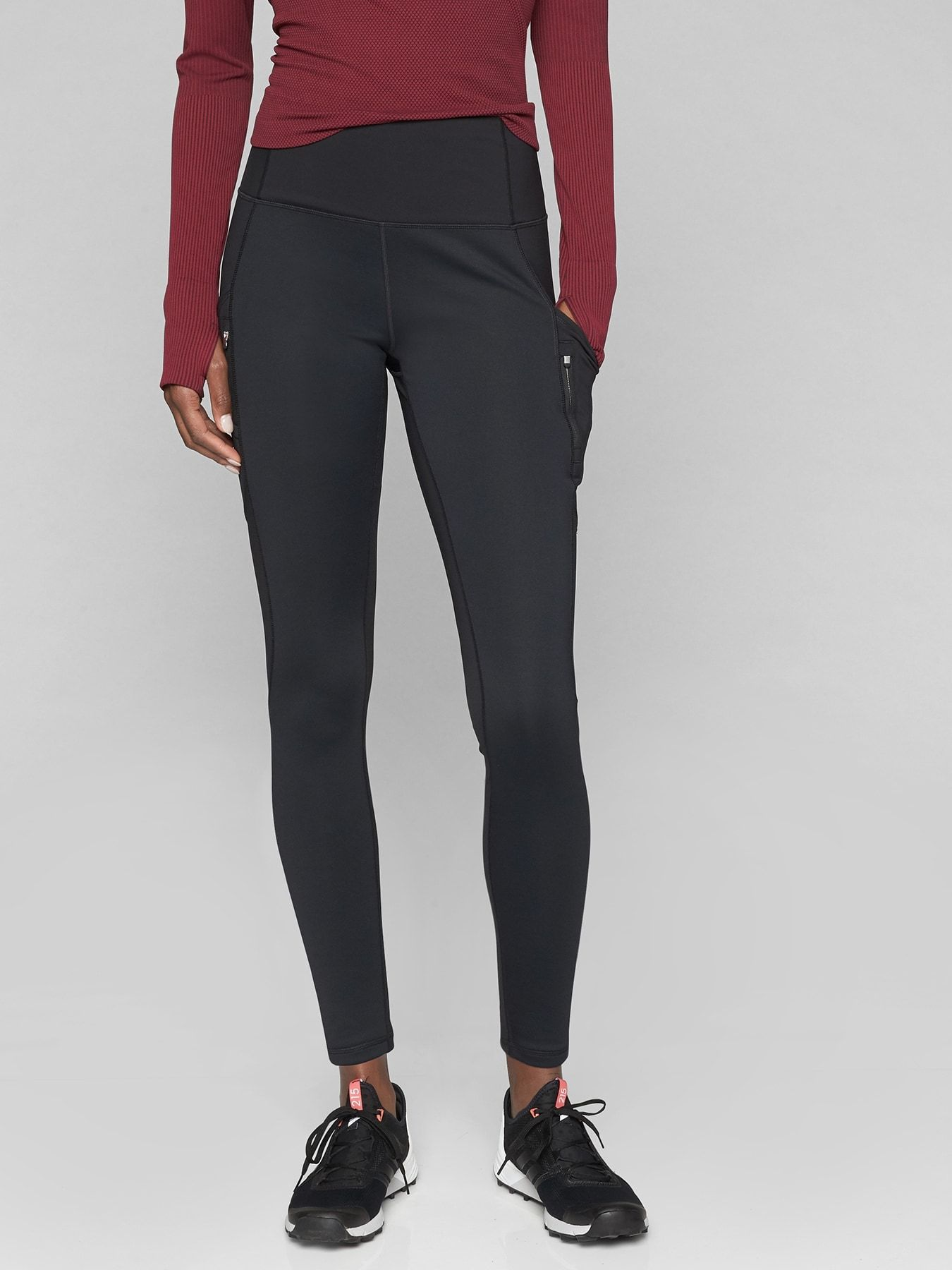 908b5403d0251 Athleta High Traverse Tight Petite small   all i want for christmas ...