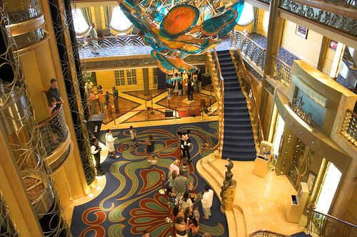 Disney Wonder Cruise Pictures