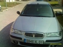 Rover 420 Sdi Diesel Gris Control Vierge Www Laventerapide Com Voiture Voiture Occasion Vehicules