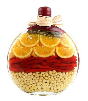 Decorative Vinegar Bottle I Hate These Vinegar Bottles But Just A Reference To Bottlesjars