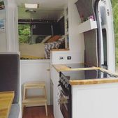 Photo of 34 Adorable Wood Interior Ideas For Sprinter Van Camper, Otherwise, you would pr…