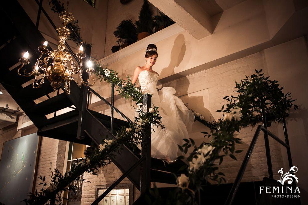 Alger House bride walking down aisle | NYC Wedding Intimate Wedding ...