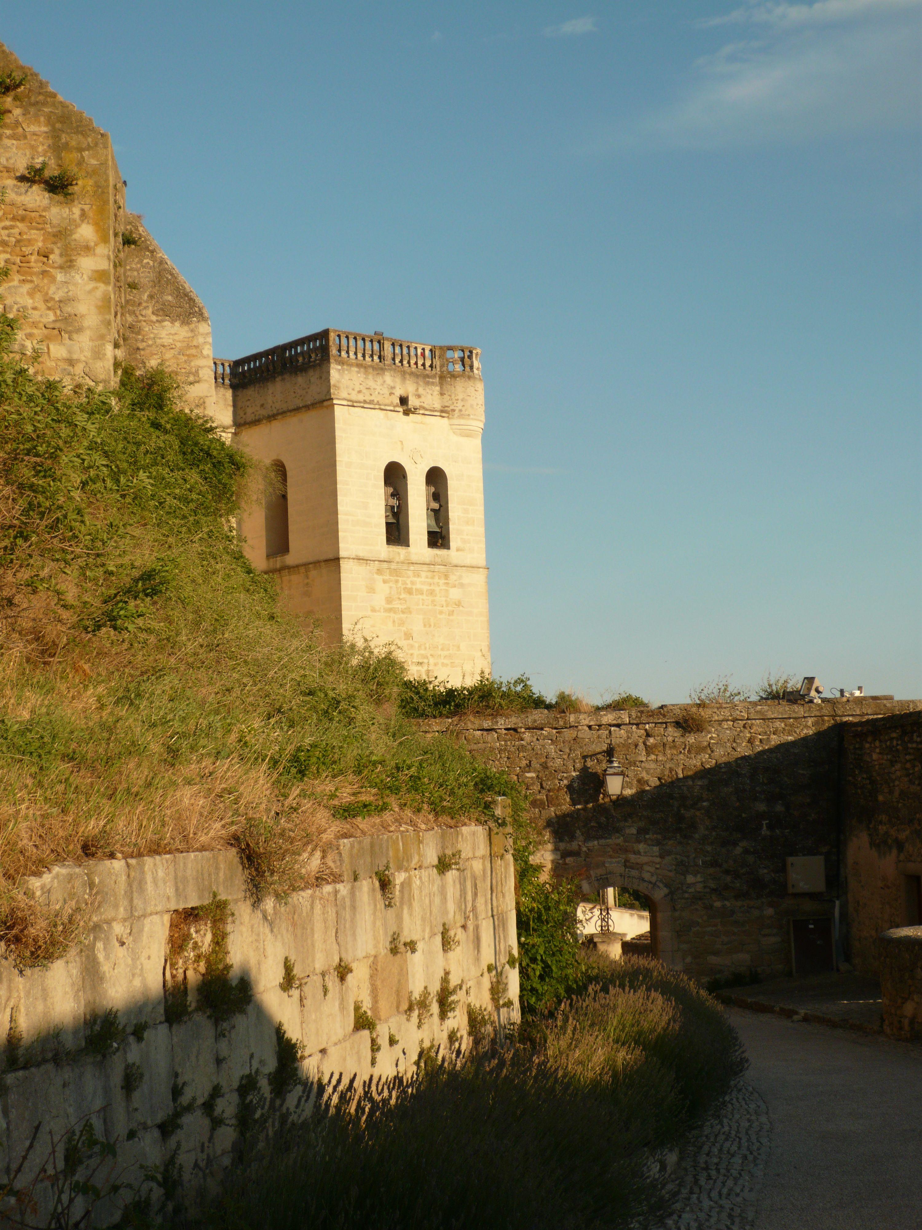 Grignan, Provence