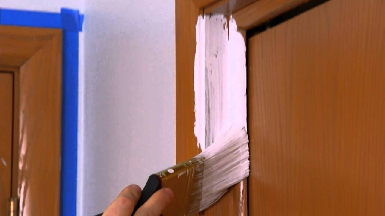 How To Paint Trim Ace Hardware Painting Trim Ace Hardware