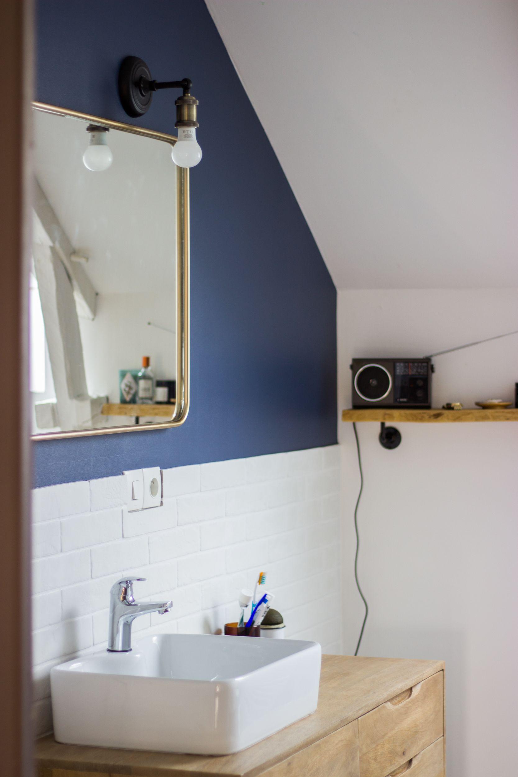 Inspiration : la nouvelle salle de bain de Friendly Beauty !