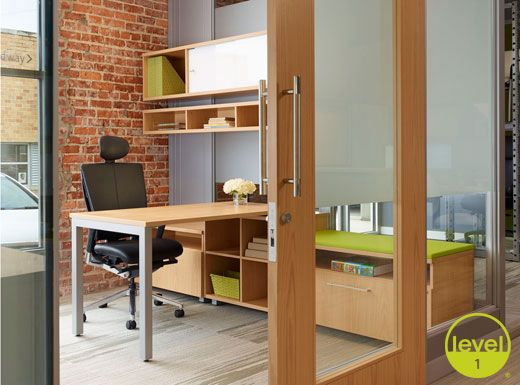 Superior Trendway Wall Systems
