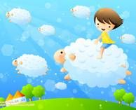 Fonds D écran Enfant Tous Les Wallpapers Enfant Kids Wallpaper Childrens Illustrations Little Girl Illustrations